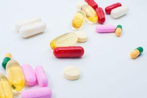 Yleisimmät Verenpainelääkkeet