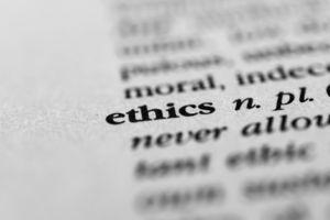 Hoitotyön etiikka