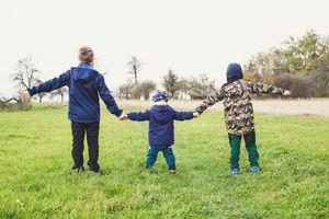 Lastensuojelulain perusteet