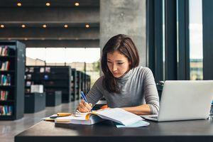 Opiskelu ja oppiminen